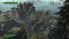Fallout 4 Map, Fallout Four, Fallout 4 Settlement Ideas, Base Building, Some Jokes, Fall Out 4, Post Apocalypse, Skyrim, Funny Pictures