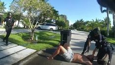 Florida Police Release Footage of Brad Parscale Being Tackled by SWAT Team Campaign Manager, Handgun, Swat, Go Outside, Police, Florida, Worms, Weapon, Swimming