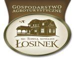 Gospodarstwo agroturystyczne Łosinek. Agroturystyka Biebrza.