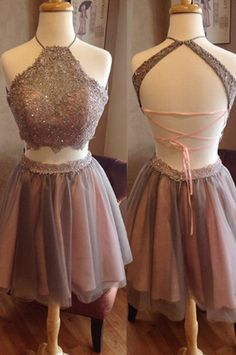 Homecoming Dresses Same as the picture Sleeveless Hollow