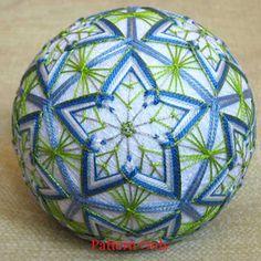 How to Make Japanese Temari Balls - Life123