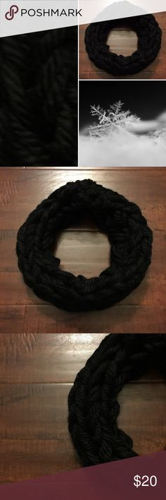 ☃️Hand Made With Love Knitted Scarves☃️ ☃️Hand Made With Love Knitted Scarves☃️  ❄️Shine in our hand-knit tube scarf.  These Scarves took time, love & dedication. These pieces provide style and warmth.❄️Made by Nuvia Castañeda   The perfect gift for family, friends & co workers!!  Visit my Page for Bundle Deals: https://www.etsy.com/shop/AmorAdore Amor Adore Accessories Scarves & Wraps