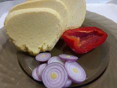 Házi sajt készítése - Egészségtér