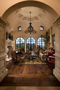 906 Best Interior Tuscan Home Images Ideas Rustic Homes Spanish