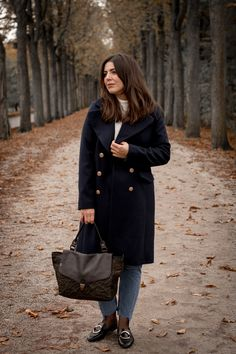 One Outfit & Two Bags /w Desiderius