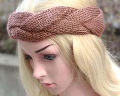 This is a so special girly headband that can be all kinds of garment accessories.You can master whether your hair is curly or straight.It can be the youth vigor, cute or rock etc..    Description  Condition: New  Material: Acrylic  Color: Camel  Style: sock     Size: Fits head circumference up to approximately 24 in circumference. Can be worn wide or thin.     Features:Warm、Sweat absorption、Breathable、Show thin  Season:Spring、Autumn、Winter  Washable:Hand wash cold and lay flat to dry…