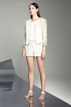 Roberto Rodriguez Spring 2013 Ready-to-Wear Collection Slideshow on Style.com