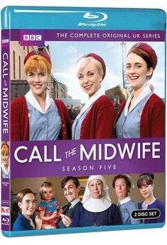 The hugely successful series starring Jenny Agutter, Pam Ferris, Helen George and Linda Bassett returns with more touching and compelling stories from the nurses and nuns of Nonnatus House. In this series Sister Monica Joan goes missing at Christmas time leaving the nuns and nurses distraught. Shelagh rushes to put together a children's choir in time for a BBC broadcast from the church. Elsewhere Trixie, having battled through her issues with alcohol, finds a new purpose in her keep fit…