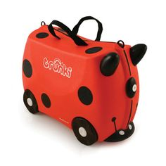 Boost-a-Pak by Trunki | Hand luggage and Ireland