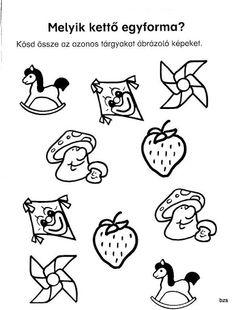 Képről képre - Játék és számok - Kiss Virág - Picasa Web Albums Pre School, Worksheets, Kindergarten, Montessori, Album, Creative, Archive, Bees, Kinder Garden