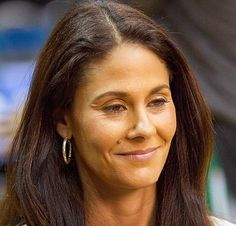 58 Best Tracy Wolfson / CBS Sports images | Cbs sports ...  Tracy