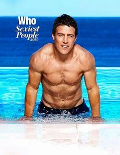 Who is brax from home and away hookup in real life
