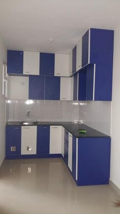 Simple Kitchen Design, Luxury Kitchen Design, Kitchen Room Design, Home Decor Kitchen, Interior Design Kitchen, Interior Modern, Kitchen Cupboard Designs, Bedroom Cupboard Designs, Kitchen Layout Plans