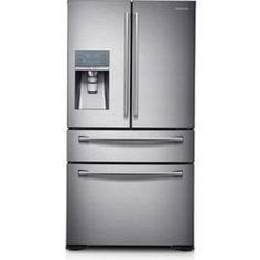 Samsung RF24FSEDBSR amerikaanse koelkast koelkast | ijskast kopen vanaf € 2247.00 | VERGELIJK.NL