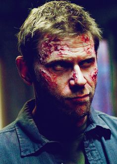 I must have pinned this before. I love Mark Pellegrino as Lucifer. So much mischief and rage and heart. #Supernatural #SwanSong #Lucifer