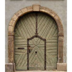 Doors ❤ liked on Polyvore
