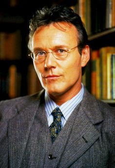 Anthony Stewart Head. I have this thing for older men. Yum!