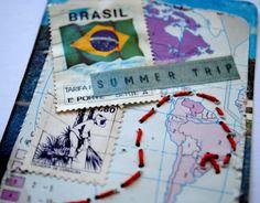 ATC- Brasil Summer Trip