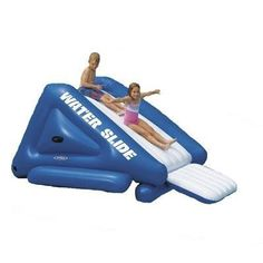 Inflatable Swimming Pool water rides | 58851EP | Intex Swimming Pool