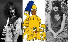 1967 Frank Zappa & Linda Ronstadt radio ad that influenced 'The Simpsons' theme   Dangerous Minds