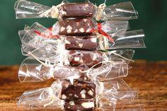 Schokoladen-Nuss-Toffees - Annemarie Wildeisen's KOCHEN