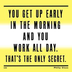 —Philip Glass