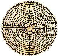 Labyrinth: a solo path