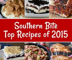 You searched for Sweet corn spoonbread - Southern Bite