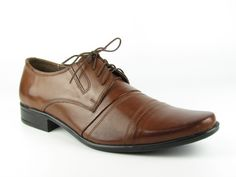 4 Men Dress, Dress Shoes, Leather Shoes, Derby, Oxford Shoes, Lace Up, Fashion, Leather Dress Shoes, Moda