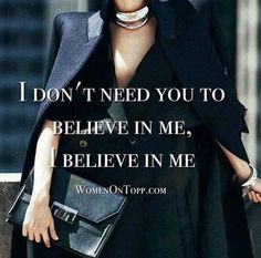 Inspirational work hard quotes : So true.ive never needed anyone to believe in me except my family - Work Quotes Boss Lady Quotes, Babe Quotes, Bitch Quotes, Queen Quotes, Attitude Quotes, Woman Quotes, Quotes To Live By, Qoutes, Positive Quotes