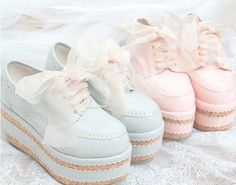 Pastel creepers!