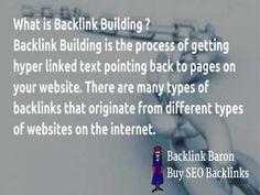 Backlink Baron - Professional Link Building Company - http://www.highpa20s.com/link-building/backlink-baron-professional-link-building-company/