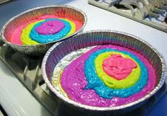 rainbow cake - Google Search