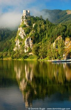 On the left bank of the Váh river, close to Žilina, Slovakia, you'll find the…