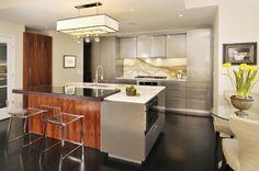 Lobkovich Kitchen Designs | Modern