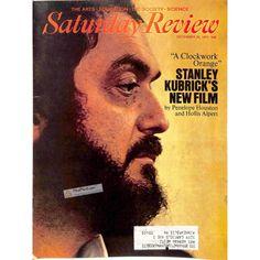 Cover Print of Saturday Review, December 25 1971 | $6.02