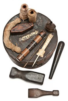 sailmakers tools