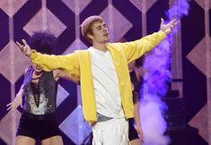 Inaugurarán en Ontario exposición de Justin Bieber