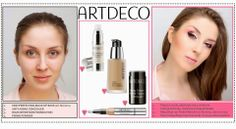 Maquillaje Express ARTDECO