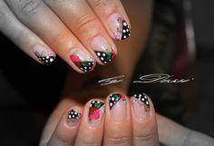 shellac - Nail Art Gallery by nailsmag.com