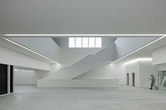 Gallery - Platform of Arts and Creativity / Pitagoras Arquitectos - 9