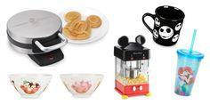 Disney housewares | Everything You Need For a Fun Disney Night In | [ http://di.sn/6006BAujG ]