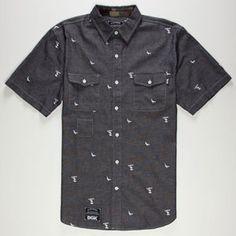 DGK Iconic Mens Shirt #dgk #shirt #summer #backtoschool #design #art #tillys