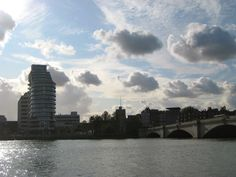 Putney Bridge - London