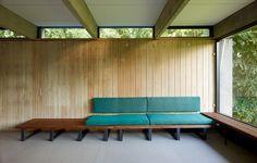 Knud Friis' Own House ...