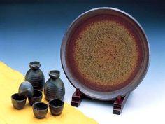 Echizen-Yaki (pottery) Fukui Pref. Japan