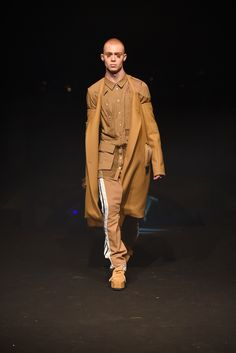 In Florence, a Fearless Take on Tradition From Hood by Air Style.com