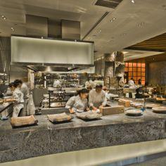 Azumi Restaurants :: restaurant
