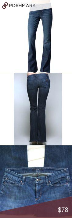 Joe's Denim Joe's Jeans Fit: Socialite. Size 30. Waist 30. Inseam 31. Great fit! Joe's Jeans Jeans Boot Cut