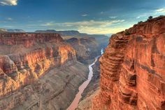 Grand Canyon National Park. - Michele Falzone/Getty Images